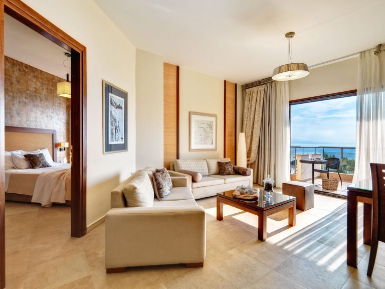 Aegean Suite Beach Front